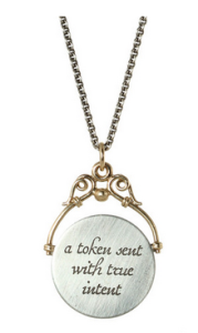 token necklace